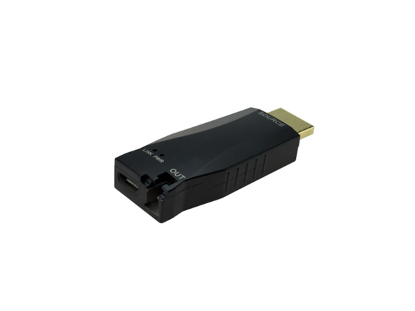 4K HDMI Ultra Thin Fiber Optical Extender
