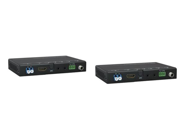 HDMI 2.0 4K 60Hz 4:4:4 Fiber Optical Extender
