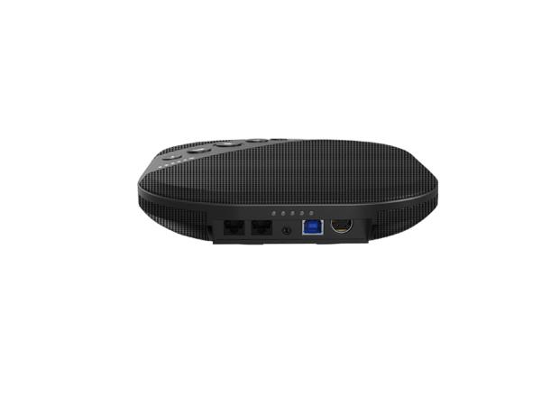 Meeting Room 4 Built-in Microphones Array 360° Omnidirectional sound